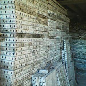 فروش جک و قالب دست دوم قزوین
