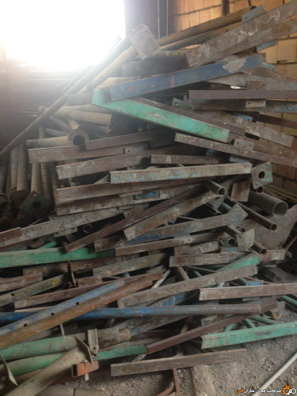 خرید جک سقفی یا ساختمانی دست دوم تهران