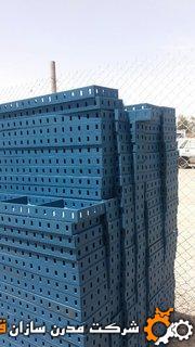 فروش قالب فلزی بتن اصفهان